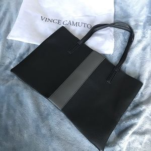 Vincent Camuto Luck Tote Bag